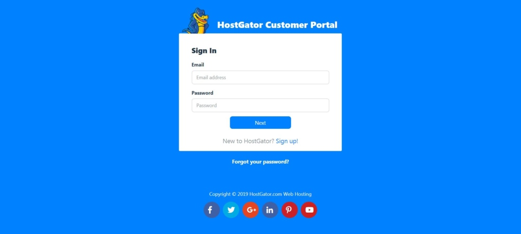 wordpress架站教學-HostGator